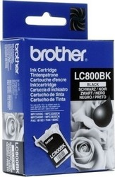 Brother LC800 Black (LC800BK)