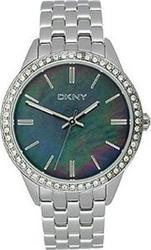 DKNY Steel Crystal Watch NY4927