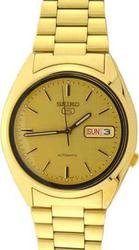 Seiko Mens Automatic 5 Watch SNXL72
