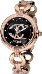 Just Cavalli Ladies Watch Midnight R7253154645