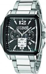 Just Cavalli Rider Chronograph Stainless Steel Bracelet R7273173525