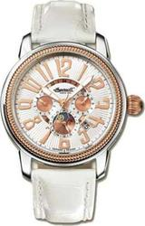 Ingersoll Unisex Watch Sumter Limited Edition IN1204RWH