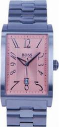 Hugo Boss Square Stainless Steel Bracelet 1512167