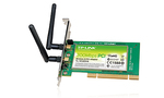 TP-LINK TL-WN851N 300Mbps Wireless N PCI Adapter