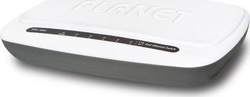 Planet 5-Port 10/100Mbps Desktop Fast Ethernet Switch