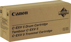 Canon C-EXV5 Black Drum (6837A003)