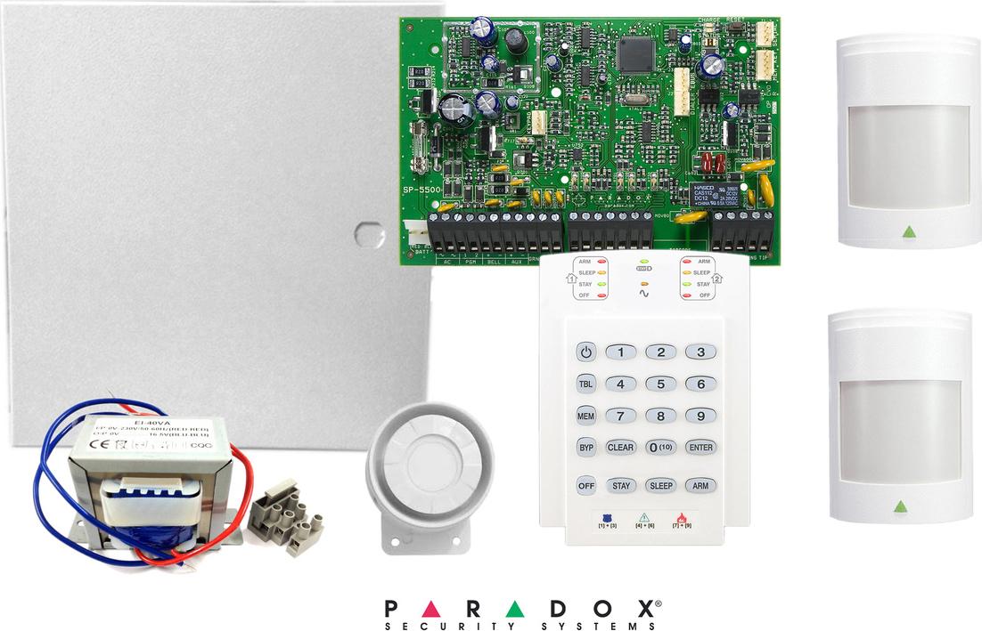 Προσθήκη στα αγαπημένα menu Paradox SP5500 Set 78d975d0d5a
