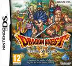 Dragon Quest VI: Realms of Reverie DS
