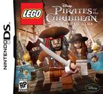 LEGO Pirates of the Caribbean: The Video Game DS