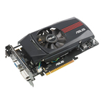 Asus GeForce GTX550 Ti 1GB DirectCU