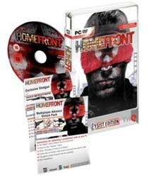 Homefront Resistance Edition PC