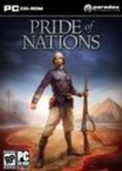 Pride of Nations PC