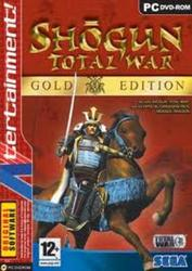 Shogun : Total War (Gold Edition) PC