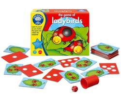 Orchard The Game of Lady Birds
