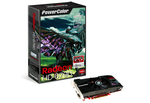 PowerColor Radeon HD6790 1GB