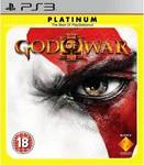 God of War III (Platinum) PS3