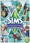 The Sims 3: Generations PC