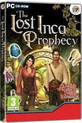 The Lost Inca Prophecy PC