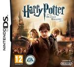 Harry Potter and The Deathly Hallows Part 2 DS
