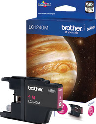 Brother LC1240 Magenta (LC1240M)