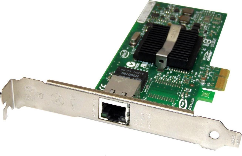 Драйвера Intel Pro 1000 T Server