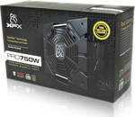 XFX ProSeries 750W Core Edition Full Wired (Bronze)