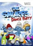 The Smurfs: Dance Party Wii