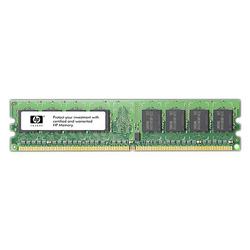 HP 2GB 2Rx8 PC3-10600R-9 For G6