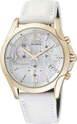 Citizen Ladies EcoDrive Chronograph FB1152-01D