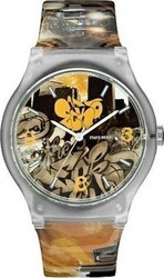 Marc Ecko Midsize Artifaks All-City Watch E06503M1