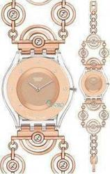 Swatch Skin Twirling Time SFK321G