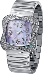 Vogue Crystal Ladies Stainless Steel Bracelet 853011.8