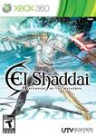El Shaddai: Ascension of Metatron XBOX 360