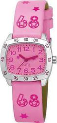 Esprit Kids Watch Glitter Pink ES103504004