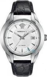 Versace Character Automatic Swiss Made Date Watch 25A399D002S009 (NEW)