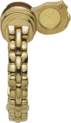 Roberto Cavalli Mystique Gold Stainless Steel 7253210017