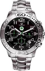 Viceroy Panathinaikos Official Watch PNT4-2