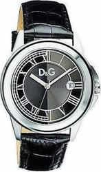 Dolce & Gabbana D&G Zermatt Ladies Watch DW0629