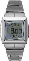 Casio Collection Digital Stainless Steel Bracelet Ladies - SHN400D7V
