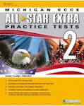 All Star Extra 2 Practice Tests for Michigan ECCE: Student's Book