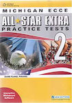 All Star Extra Vol. 2 Practice Tests for Michigan ECCE: Interactive Whiteboard