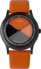 Noon Copenhagen Changer Orange Leather 17-018