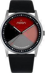 Noon Copenhagen Changer Black Leather 46-002L1