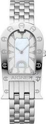 Aigner Olbia Stainless Steel Bracelet A29326