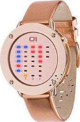 The One Ibiza Ride Digital Rose Gold IRR320RB1
