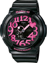 Casio Ladies Watch Baby-G BGA-130-1BER