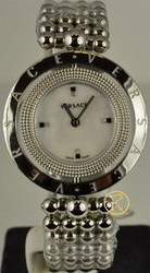 Versace ladies watch 7899SD498S099