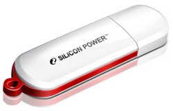 Silicon Power LuxMini 320 8GB