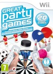 Great Party Games Wii