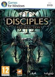 Disciples III: Resurrection PC